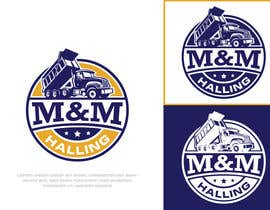 #171 for Big and Bold Masculine logo by mirdesign99