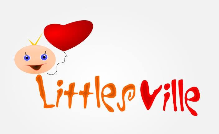 Bài tham dự cuộc thi #                                        34                                      cho                                         Design a Logo for Littlesville.com