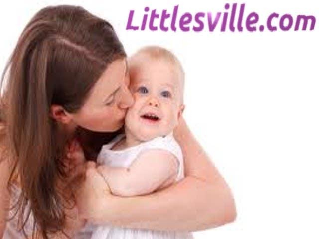 Bài tham dự cuộc thi #                                        28                                      cho                                         Design a Logo for Littlesville.com