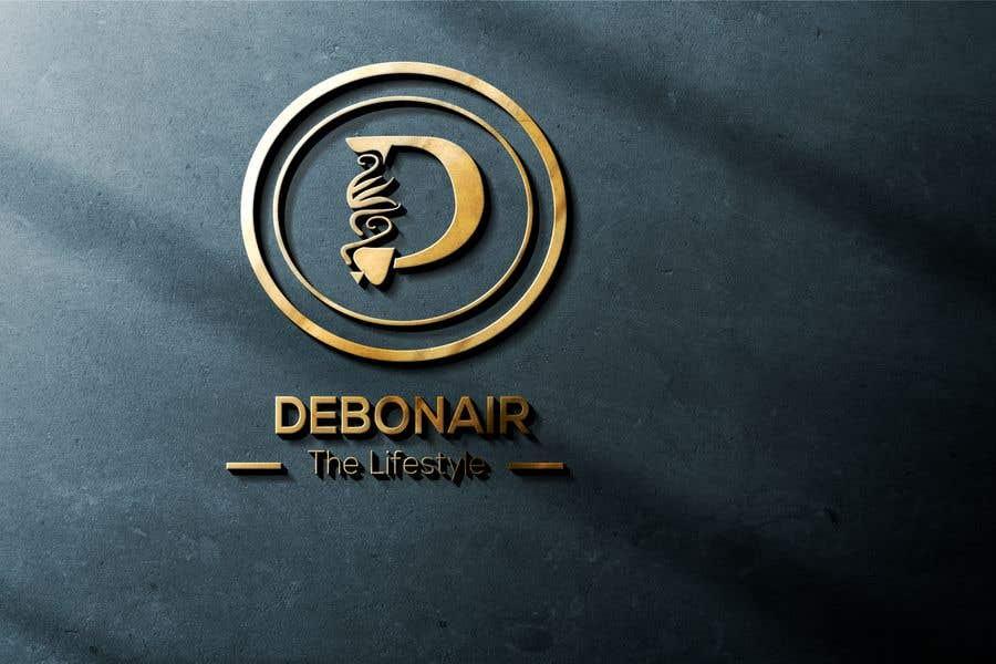 Bài tham dự cuộc thi #                                        112                                      cho                                         Debonair Logo