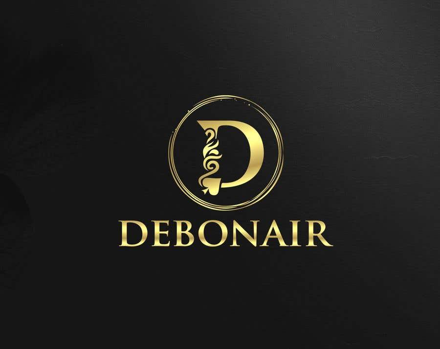 Bài tham dự cuộc thi #                                        126                                      cho                                         Debonair Logo