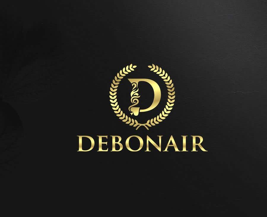 Bài tham dự cuộc thi #                                        127                                      cho                                         Debonair Logo