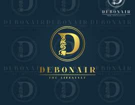 #116 cho Debonair Logo bởi Rayhan2Rafi