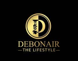 #109 cho Debonair Logo bởi ARIQ1