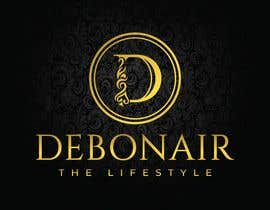 #121 cho Debonair Logo bởi logo2013