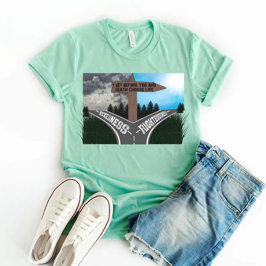 Penyertaan Peraduan #                                        58                                      untuk                                         T shirt art creation!