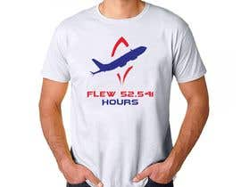 Nro 70 kilpailuun Design a t-shirt featuring Emirates Airlines and the retirement of their first Airbus A-380 käyttäjältä affanfa