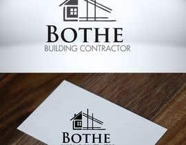 #129 for New Logo for Building Contractor af Mukhlisiyn