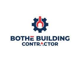 #153 for New Logo for Building Contractor af AkbarStudio