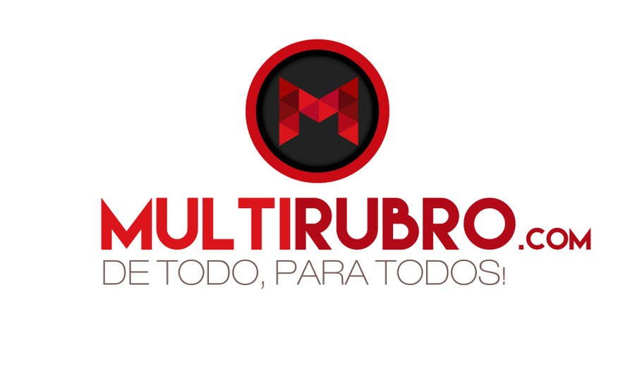 Konkurrenceindlæg #                                        52                                      for                                         Diseñar un logotipo for MultiRubro