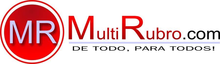 Konkurrenceindlæg #                                        4                                      for                                         Diseñar un logotipo for MultiRubro