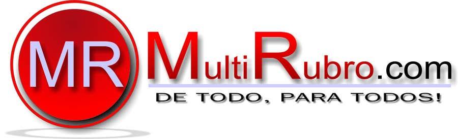 Konkurrenceindlæg #                                        5                                      for                                         Diseñar un logotipo for MultiRubro
