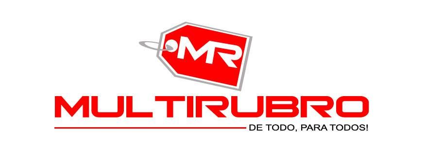 Konkurrenceindlæg #                                        17                                      for                                         Diseñar un logotipo for MultiRubro