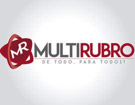 #1 for Diseñar un logotipo for MultiRubro af felipe0321
