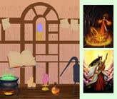 Digital Illustration - Fantasy art için Graphic Design23 No.lu Yarışma Girdisi