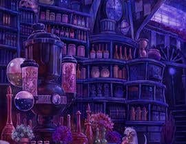 saihanmollik tarafından Digital Illustration - Fantasy art için no 49