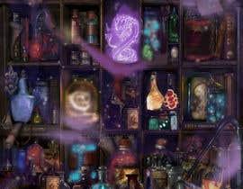 aimeramirez5 tarafından Digital Illustration - Fantasy art için no 41