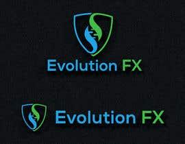 #162 for Evolution FX 3d logo by designguruuk