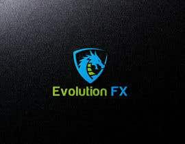 #511 for Evolution FX 3d logo by mb3075630