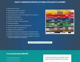 nº 2 pour Re-design website for easier UX and UI par Mnaimurrahman32