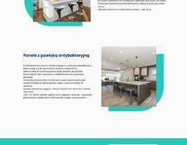 nº 7 pour Re-design website for easier UX and UI par sarkar47