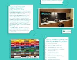 nº 4 pour Re-design website for easier UX and UI par micegan