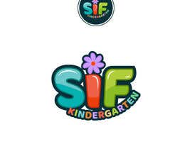 #426 untuk kindergarten logo & identity oleh SandipBala