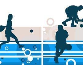 Nro 116 kilpailuun Paddle  tennis mural käyttäjältä c9mposan0