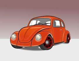#19 for Car art drawings artwork by piyushsharma8118