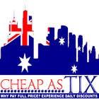 Graphic Design Entri Peraduan #5 for Logo Design for Cheap As TIX