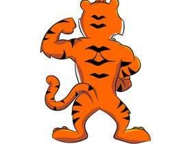 nº 22 pour Turn the tiger around par andybudhi