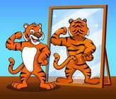 Graphic Design Entri Peraduan #30 for Turn the tiger around