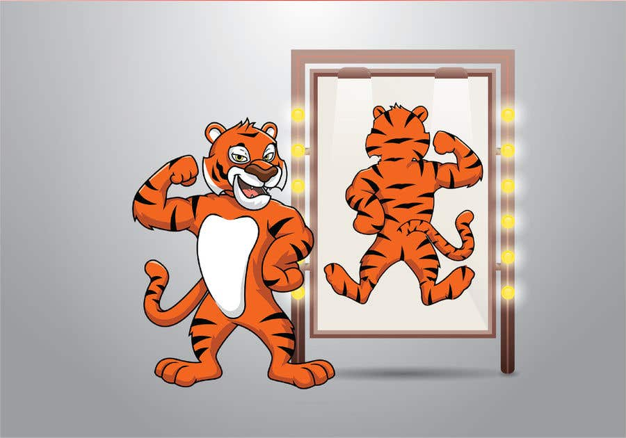 Penyertaan Peraduan #                                        25                                      untuk                                         Turn the tiger around