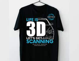 #59 for Need graphics design for a car T-shirt by rajibislam0003
