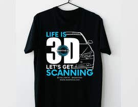 #62 for Need graphics design for a car T-shirt by rajibislam0003