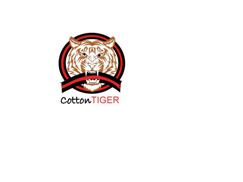 Konkurrenceindlæg #26 for Cotton Tiger - Bodybuilding wraps