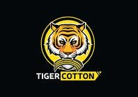 Graphic Design Konkurrenceindlæg #23 for Cotton Tiger - Bodybuilding wraps