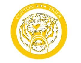 #50 para Cotton Tiger - Bodybuilding wraps por Helen2386