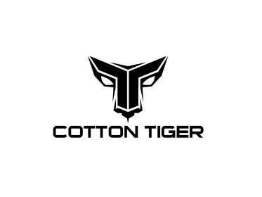 Nro 15 kilpailuun Cotton Tiger - Bodybuilding wraps käyttäjältä Graphicsuite