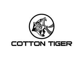 #12 for Cotton Tiger - Bodybuilding wraps by mrcom886