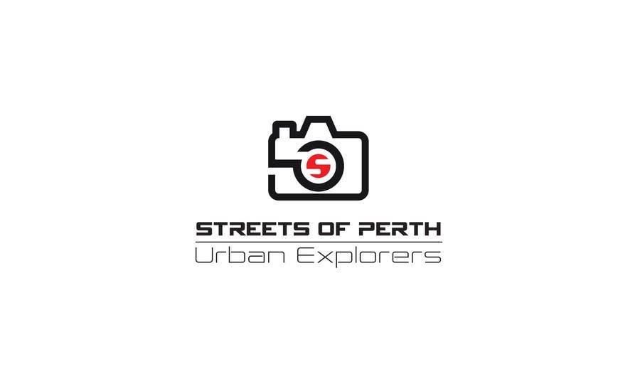 Contest Entry #48 for Design a Logo for a Street Art Blog