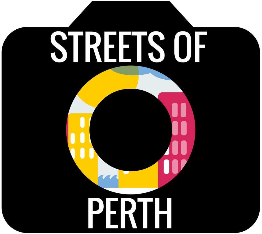 Contest Entry #                                        47                                      for                                         Design a Logo for a Street Art Blog