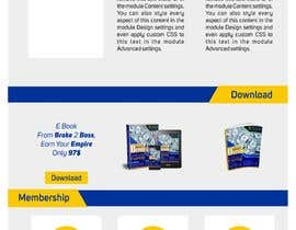 """#1380 for Build me a """"logo"""" """"Website"""" and """"Ebook Cover"""" for my business af circleartwork"""