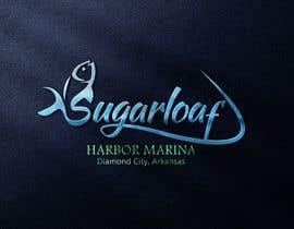 #201 cho Sugarloaf Harbor Marina logo bởi rahman4akt