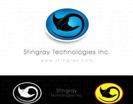 #19 for Design a Logo for Stingray Technologies Inc. af hash500