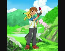 #17 cho Character Animation bởi Ayushi101999