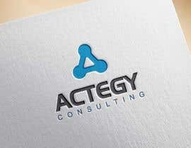 #36 for Acetgy Logo Design by cuongprochelsea
