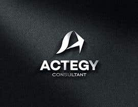 #29 for Acetgy Logo Design by riyutama