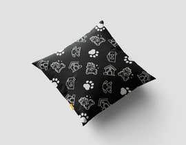 #107 untuk DOG BED COVER DESIGN oleh akifzaman2603
