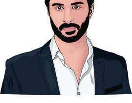 #102 untuk Portrait Illustration oleh Azizul093